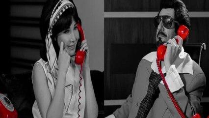 Nancy Ajram & Adel Karam - Hayda Hake (MTV Show) - Sketch