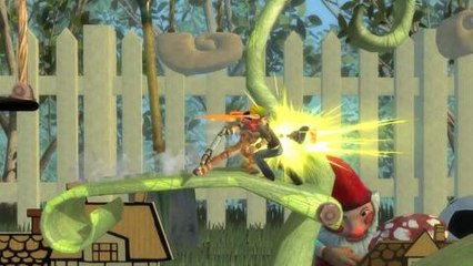 PlayStation All-Stars Battle Royale - Jak and Daxter Tráiler