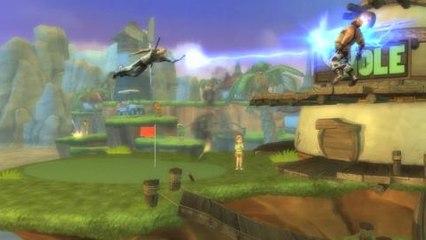 PlayStation All-Stars Battle Royale - Cole MacGrath Tráiler