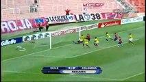 Chile 1 Colombia 0 - Resumen Completo HD - Sudamericano Sub 20 Argentina 2013 Hexagonal