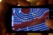 Scalextric en tu móvil con Slot Racing