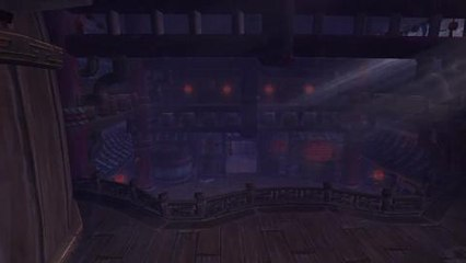 """World of Warcraft Mists of Pandaria - Vídeo Preview """"Stormstout Brewery"""""""