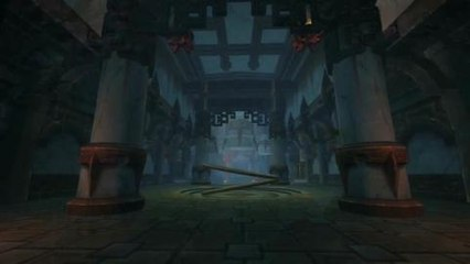 """World of Warcraft Mists of Pandaria - Vídeo Preview """"Shado-pan Monastery"""""""