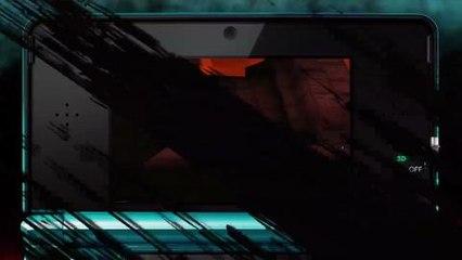 """Shinobi 3DS - Tráiler #1 """"El ninja regresa"""""""