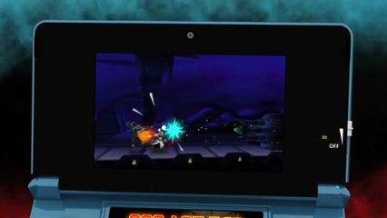Shinobi 3DS - Vídeo de lanzamiento