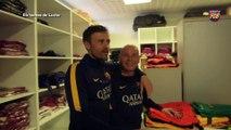 FC Barcelona: Els Homes de Lucho – Promo