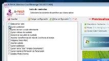 Cómo quitar la publicidad en Windows Live MSN Messenger 2009