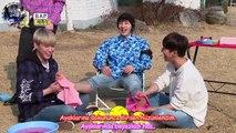 [160409] B.A.P - Fan Heart Attack Idol TV [Türkçe Altyazılı]