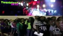 #NumberGang - 2000+ Events (Vlog) #TwerkFest Pt 1 (Greenville,Sc)