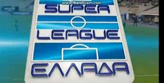 Panathinaikos Goal Disallowed AEK 2-1 Panathinaikos 26-05-2016