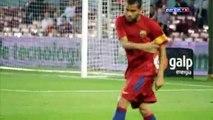 BARÇA TV -- Dissabte 29, El Marcador: Hèrcules-Barça