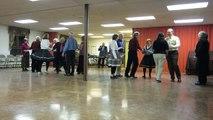 29 GARY PROCTOR CALLS AT STAR PROMENADERS SQUARE DANCE CLUB, LANCASTER, PA
