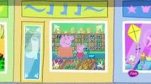 Videos de Peppa Pig en Español Capitulos completos 1x20 Zapatos nuevos
