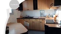 A vendre - Maison d'architecte - Saint Dizier (52100) - 9 pièces - 210m²