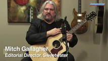 Gibson Acoustic J-29 Rosewood Acoustic-electric Guitar Demo - Sweetwater Sound