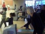 Cous au bowling