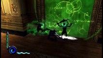 Part 22 - Legacy of Kain: Defiance Walkthrough - Xbox - Vorador's Mansion (Raziel)