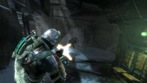 Dead Space 3 - Prologue Walkthrough