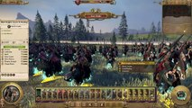 Total War: WARHAMMER -Vampire Counts Siege BattleLets Play [ESRB]