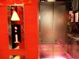 Schindler Traction Lift/Elevator 22 迅達機器帶動式升降機22