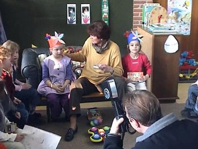 Verjaardag Jonie en Maud - 24 april 2001 | Godialy.com