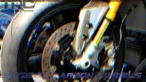 1100+HP TRC Supra battles modded Yamaha R1M (with head work)