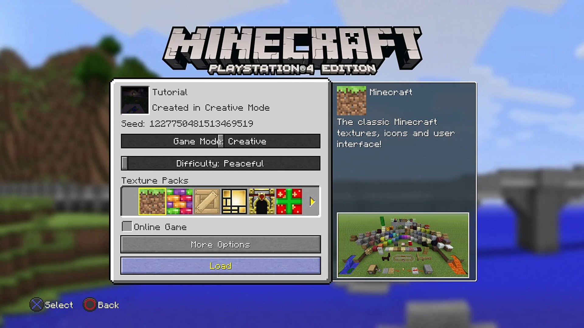 How to find stampy's house in minecraft tutorial