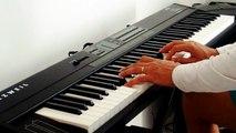 Cinema Paradiso - (piano cover)
