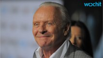 How Was it For Sir Anthony Hopkins to Play Hannibal Lecter?