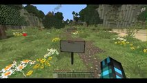 Trailer||Minecraft 1.9 || The Legend of Flix || Adventure-Map 30-60 min. Deutsch/German (1. Spieler)