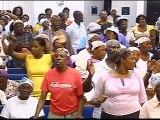 Date- 7/26/2010 ( 70 Days Revival ) Monday Night Service pt # 1