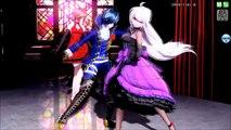 【VOCALOIDカバー】『ACUTE 』【KAITO V3, 弱音ハク & MEIKO V3】