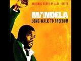 Mandela-Long Walk To Freedom Original Score - 19.Taking Office/The Long Walk To Freedom
