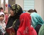 Melawan Godaan Bagi Muslim Muda AS - Liputan Berita VOA 25 Juli 2013