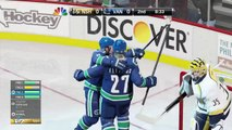 "NHL 15 GM Mode with the Nashville Predators: Episode 9  ""SHOTS SHOTS SHOTS!!!"""