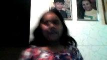 Vídeo da webcam de 14 de janeiro de 2013 22:27