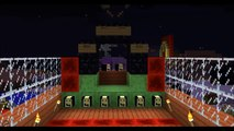 """""""Never Mine Down""""- A Minecraft Parody Song of Chain Smokers- """"Don't Let Me Down"""""""