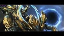 Liên Khúc Nhạc Trẻ Remix EDM Lồng Phim Hành Động 3D Hay Nhất 2016