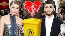 Zayn Malik Breaks Up With Gigi Hadid | Hollywood Asia
