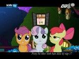 Pony Bé Nhỏ - Tình Bạn Diệu Kỳ - Phần 2- Tập 17