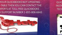 1-855-806-6643 Quickbooks Customer Service Number USA