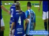 Racing 2 Gimnasia y Tiro 0 (El Primer Grande)  Copa Argentina 2016