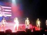 Beyoncé concert du 29 mai 07 Dome de Marseille