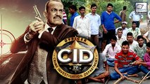 CID Episode 1436 sony tv entertainment on 25 april 2016