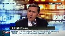 Brunet & Neumann : Loi Travail: Y a-t-il une sortie à cette crise? – 27/05