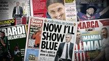 Mourinho fait déjà des dégâts à MU, un club joue son va-tout pour Ibra