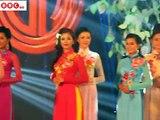 Top 20 thí sinh khu vực phía Nam vào chung kết Hoa hậu Việt Nam 2014
