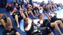 Krav Maga Promotion Self-Defense & Fitness|Redondo Beach, Hermosa, Torrance| Call 310-543-1600