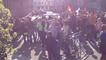 Puech: parents et enseignants devant le conseil départemental 53