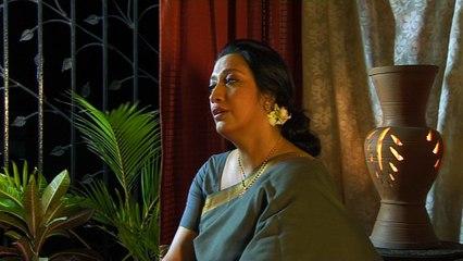 Godhuli Gagane | Romantic Tagore Song | Shama Rahaman